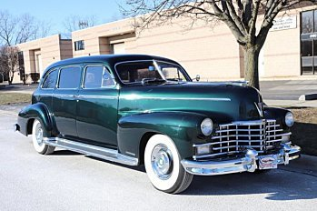 1946 Cadillac Fleetwood for sale 100956757