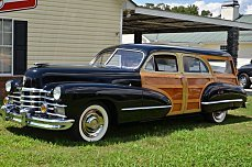 1946 Cadillac Fleetwood for sale 100898085