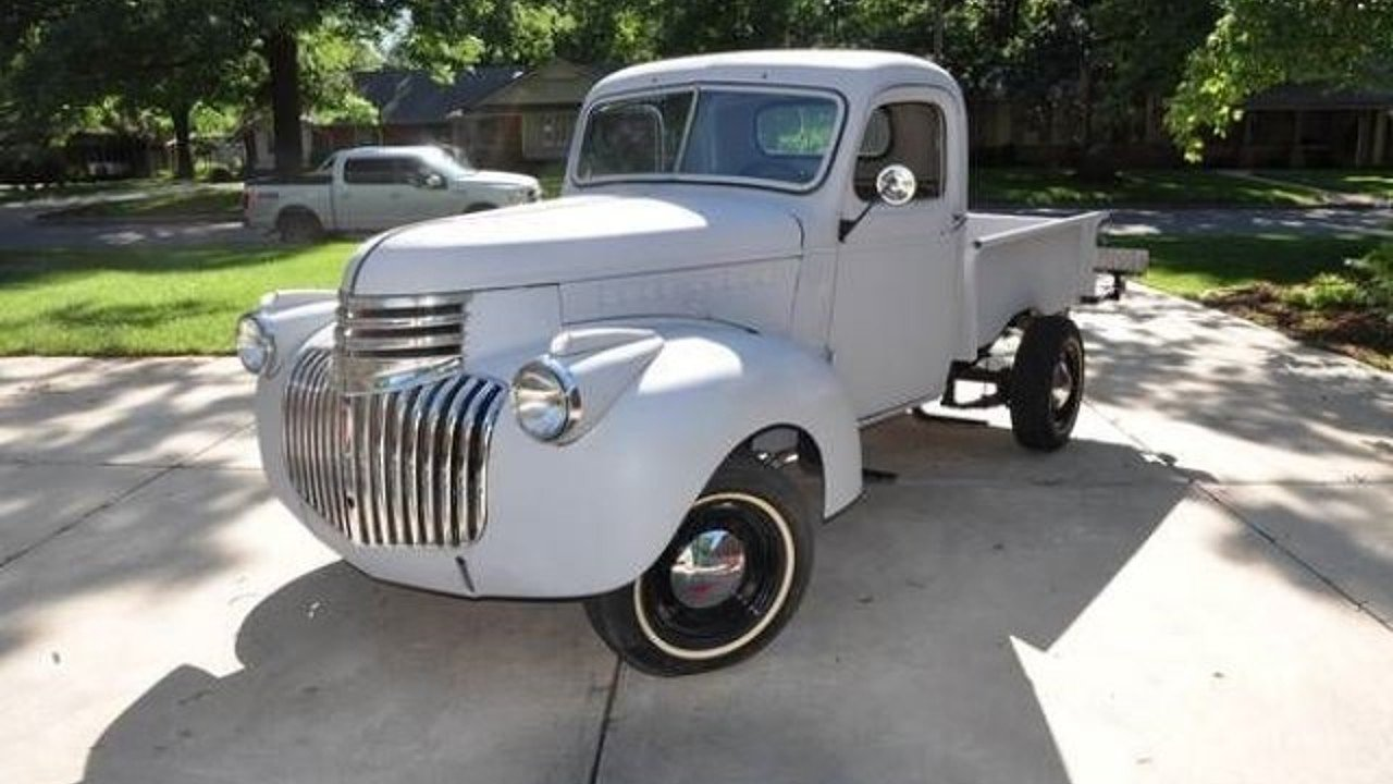 1946 Chevrolet 3100 for sale 100823684