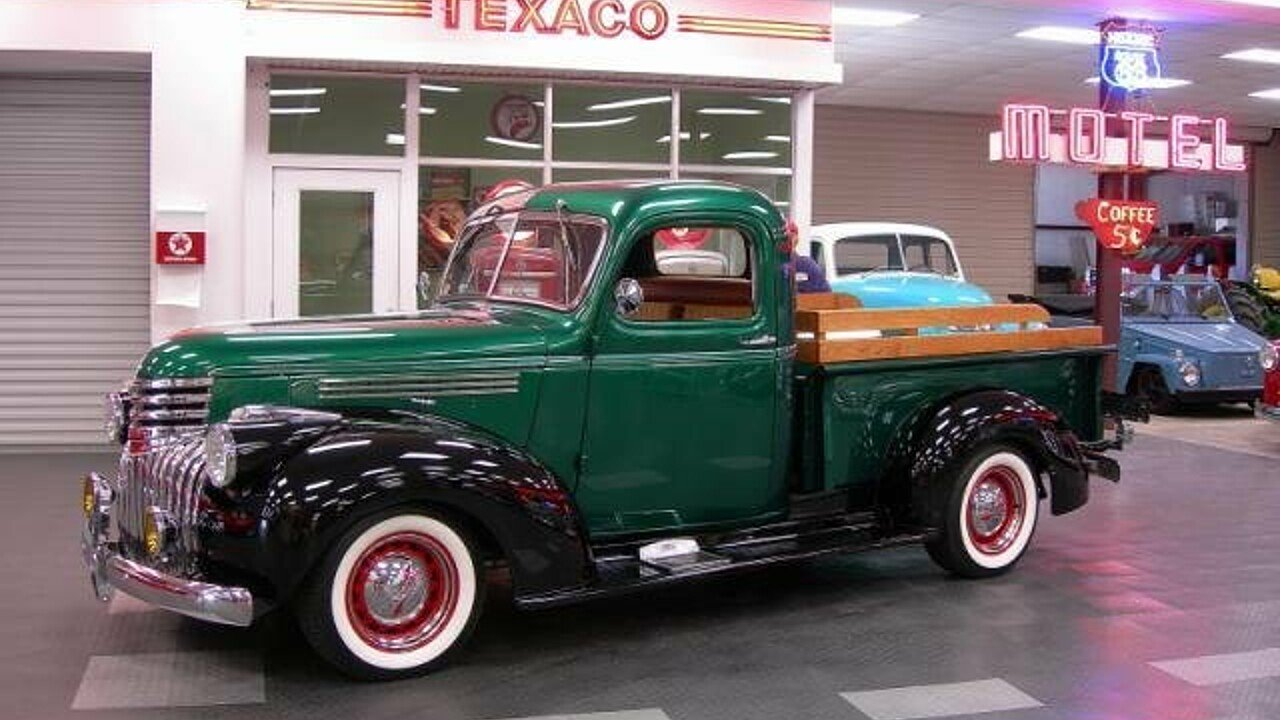 Chevrolet 3100 Classic Trucks for Sale - Classics on Autotrader
