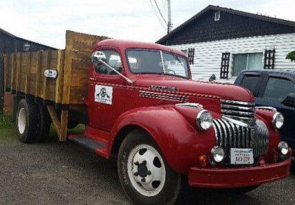1946 Chevrolet 3100 for sale 100880461