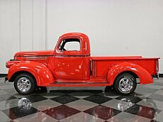 1946 Chevrolet 3100 for sale 100946632