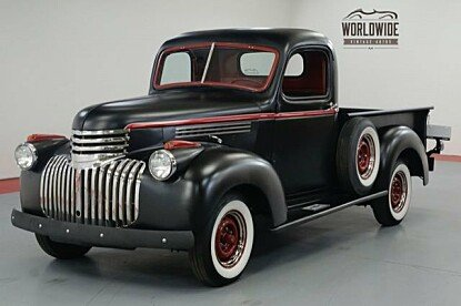 1946 Chevrolet 3100 for sale 101028261
