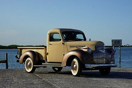 1946 Chevrolet 3100 for sale 101028885