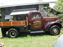 1946 Chevrolet 3800 for sale 101021322