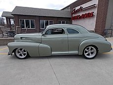 1946 Chevrolet Fleetline for sale 100831866