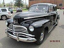 1946 Chevrolet Fleetmaster for sale 100724834