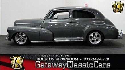 1946 Chevrolet Fleetmaster for sale 100752051