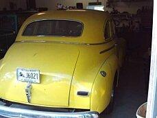 1946 Chevrolet Fleetmaster for sale 100910943
