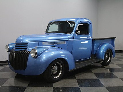 1946 Chevrolet Other Chevrolet Models for sale 100762921