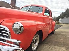 1946 Chevrolet Other Chevrolet Models for sale 100859418