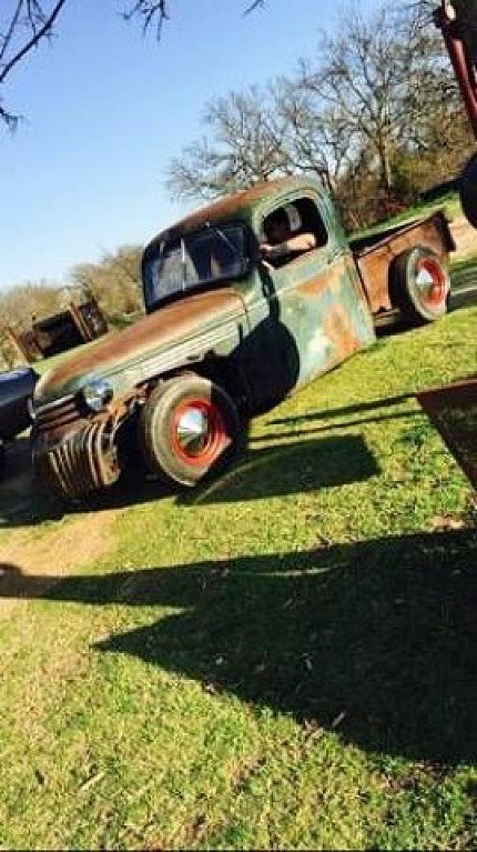 1946 Chevrolet Other Chevrolet Models for sale 100823338