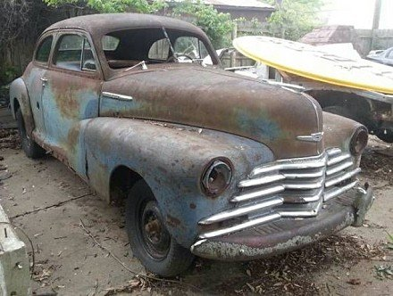 1946 Chevrolet Other Chevrolet Models for sale 100823667