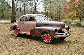 1946 Chevrolet Other Chevrolet Models for sale 100856174