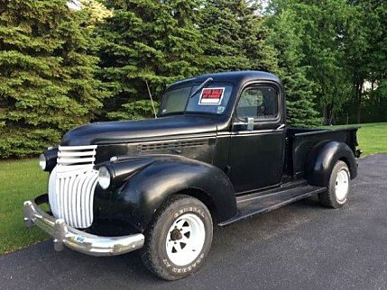 1946 Chevrolet Other Chevrolet Models for sale 100880496