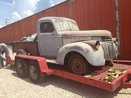 1946 Chevrolet Other Chevrolet Models for sale 100882460