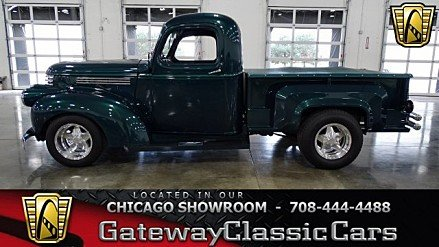 1946 Chevrolet Other Chevrolet Models for sale 100964845