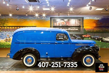 1946 Chevrolet Other Chevrolet Models for sale 100966121