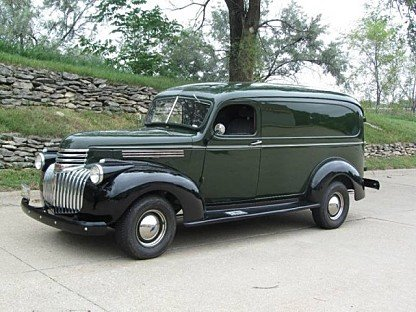 1946 Chevrolet Other Chevrolet Models for sale 100996309