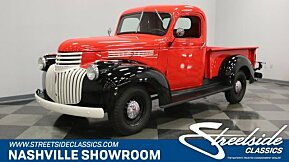 1946 Chevrolet Other Chevrolet Models for sale 101036698