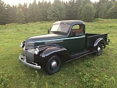 1946 Chevrolet Other Chevrolet Models for sale 101042409