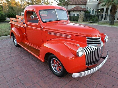 1946 Chevrolet Pickup for sale 100738920