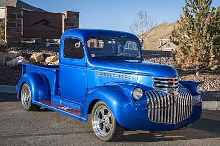 1946 Chevrolet Pickup for sale 100768486