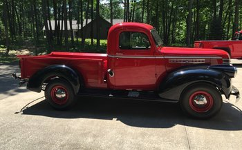 1946 Chevrolet Pickup for sale 100777970