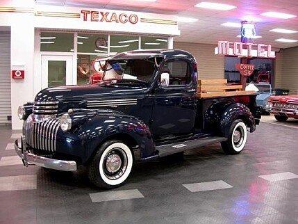 1946 Chevrolet Pickup for sale 100781053