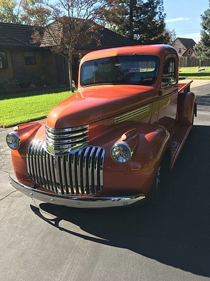 1946 Chevrolet Pickup for sale 100846142