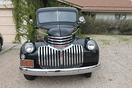 1946 Chevrolet Pickup for sale 100851333