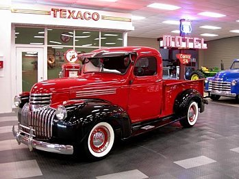 1946 Chevrolet Pickup for sale 100904064