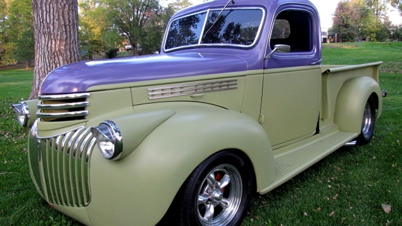 Truck 1940 chevy truck for sale : 1940 Chevrolet Pickup Classics for Sale - Classics on Autotrader