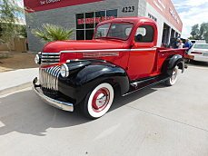 1946 Chevrolet Pickup for sale 100910886