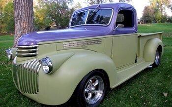 1946 Chevrolet Pickup for sale 100916514