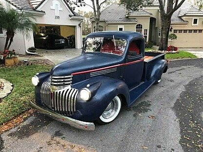 1946 Chevrolet Pickup for sale 100953021