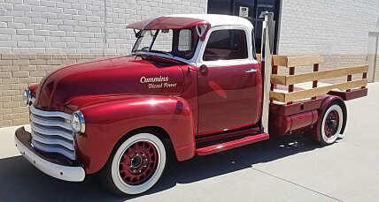 1946 Chevrolet Pickup for sale 100969217