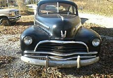 1946 Chevrolet Stylemaster for sale 100990545