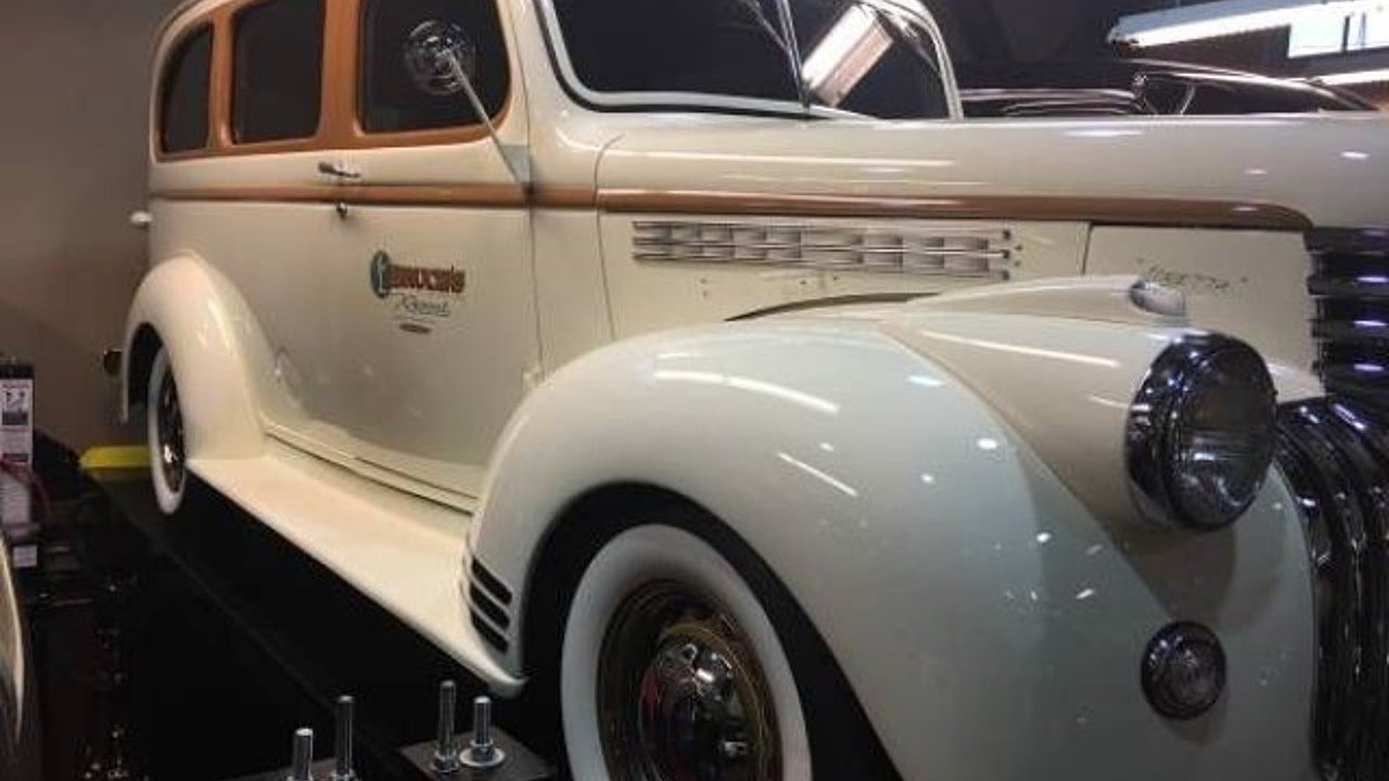 1946 Chevrolet Suburban for sale 100839509