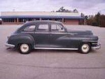 1946 Chrysler Windsor for sale 100736480