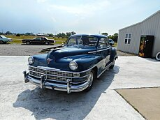 1946 Chrysler Windsor for sale 100881686