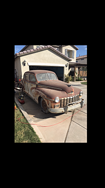 1946 Dodge Deluxe for sale 100924647