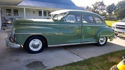 1946 Dodge Other Dodge Models for sale 100823555