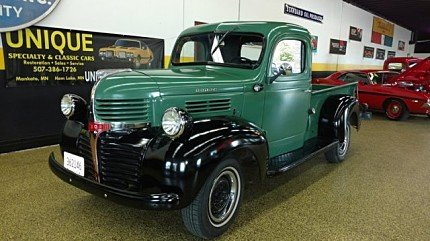 1946 Dodge Pickup for sale 100913109