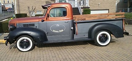 1946 Dodge Pickup for sale 100922634