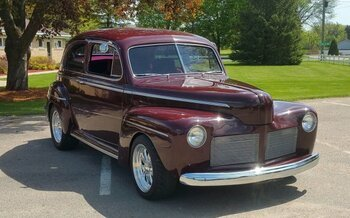 1946 Ford Custom for sale 100871663
