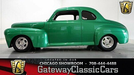 1946 Ford Deluxe for sale 100740705