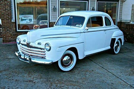1946 Ford Deluxe for sale 100742440
