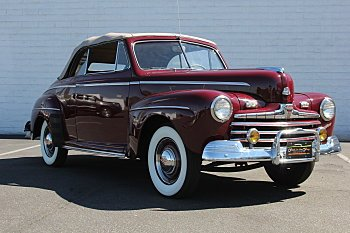 1946 Ford Deluxe for sale 100744070