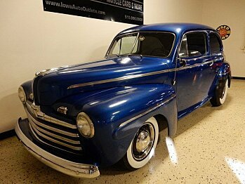 1946 Ford Deluxe for sale 100752526